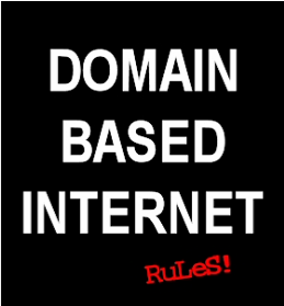 DOMAIN BASED INTERNET